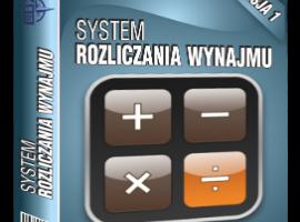 System Rozliczania Wynajmu v1