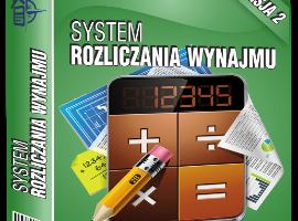 System Rozliczania Wynajmu v2