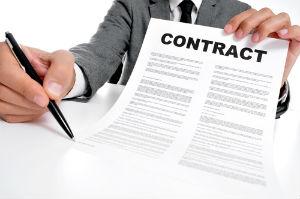 Umowa pośrednictwa na wyłączność