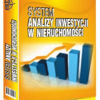 System Analizy Nieruchomości