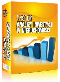 Program do analizy inwestycji w nieruchomości