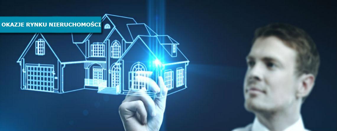Jak okazyjnie kupić nieruchomość